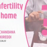 Male infertility test at home